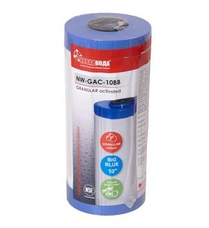 Картридж Новая Вода NW-GAC-10BB