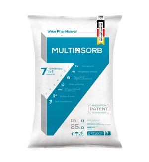 Комплексная загрузка Organic Multisorb