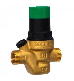 Редуктор давления Honeywell D05FS-1/2A