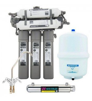 Фильтр обратного осмоса Platinum Wasser NEO 8 PL...